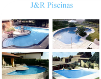 J&R Piscinas