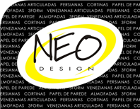 Neo Design Persianas