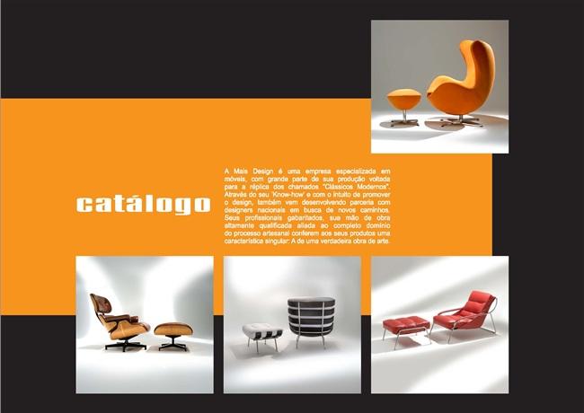 tecto - cat u00e1logo  mais design