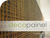 Decopainel - Paineis decorados