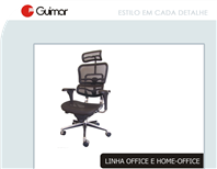 Guimar Linha Office e Home Office
