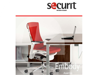 Securit - Embody Assentos