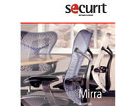 Securit - Mirra Assentos