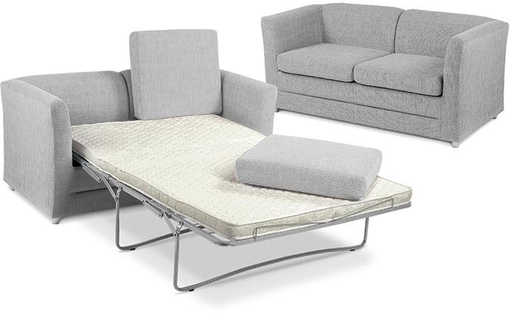 Tecto not cias sof cama for Sofa cama de espuma