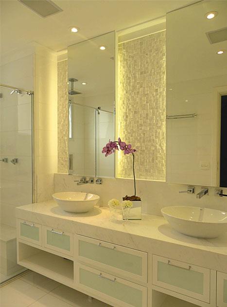 Tecto Notícias Vanessa Pummer -> Armario De Banheiro Com Espelho Casas Bahia