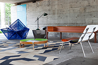LOUNGE KAZA BY BOOMSPDESIGN