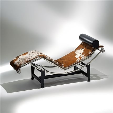 Chaise Longue LC 4