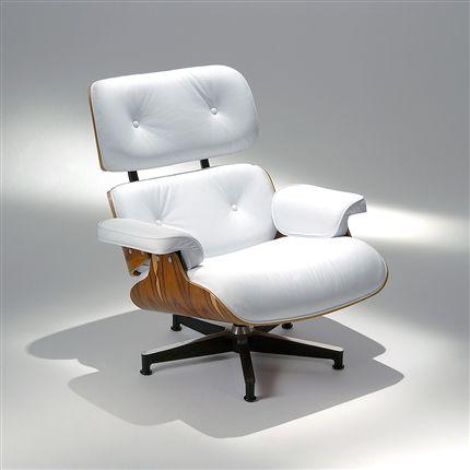 Tecto - Produto Mais Design: Poltrona Charles Eames