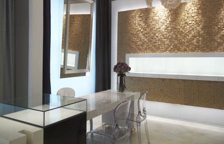 Joalheria CasaCor marca estreia de escritório de arquitetura italiano no Brasil