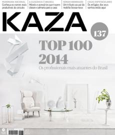 Kaza Ed. 137 - Out/14