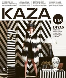 Kaza Ed. 145 - Jun/15