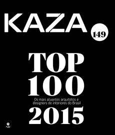Kaza Ed. 149 - Out/15