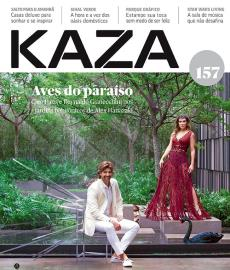 Kaza Ed. 157 - Jun/16