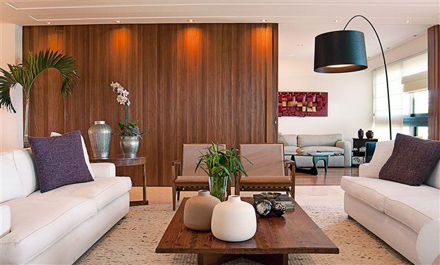 Sala De Estar Loja Rio De Janeiro ~  Projetos  Residencial  Apartamento Rio de Janeiro  Sala de Estar